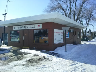 Fox River Bait & Tackle